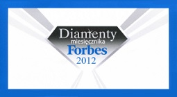 Forbes Diamonds 2012